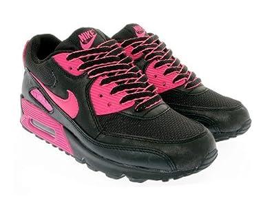 b3bcb274cc NIKE Wmns Air Max 90 Premium LE Size 44.5: Amazon.co.uk: Shoes & Bags