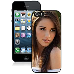 New Custom Designed Cover Case For iPhone 5s With Madison Morgan Girl Mobile Wallpaper(2).jpg