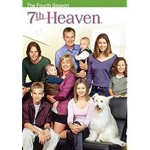 7th Heaven: Complete Fourth Season