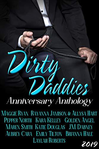 Dirty Daddies Maren Smith ebook product image