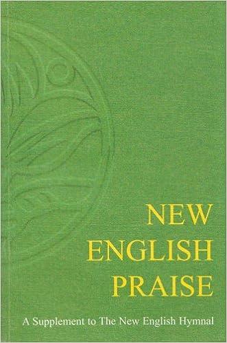 Book New English Praise Full Music edition