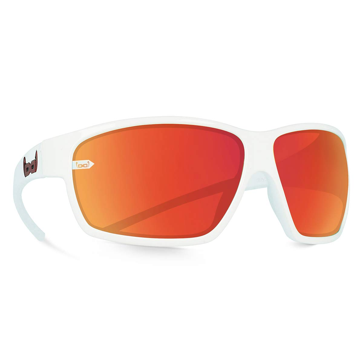 Gloryfy unbreakable eyewear Uni G15 Sonnenbrille, Weiß, Uni eyewear 479a50