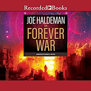 The Forever War Hörbuch