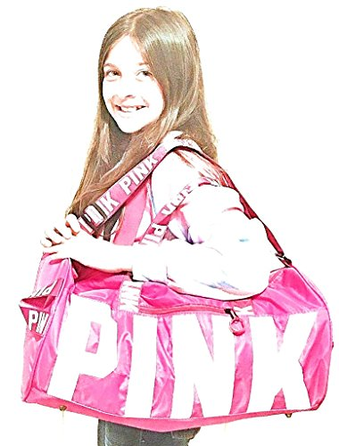 LOVE PINK Large Travel Bag by LOVE PINK (Image #3)