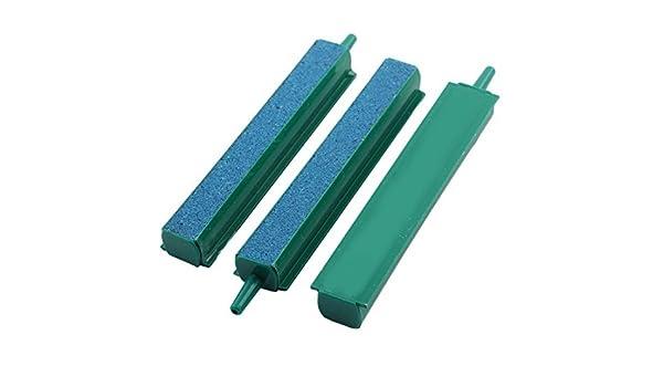 Amazon.com : eDealMax 3pcs plástico recubierto Mineral peces de acuario tanque de burbujas de aire Piedra 5 mm Diámetro externo : Pet Supplies
