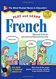 img - for Play and Learn French with Audio CD, 2nd Edition book / textbook / text book