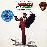 Original Motion Picture Soundtrack Gordon's War