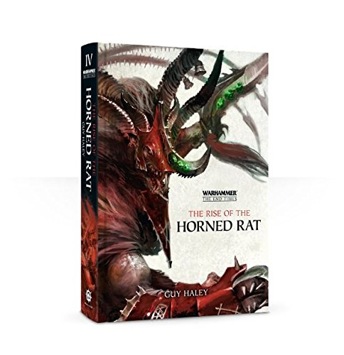 Warhammer End Times The Rise of the Horned Rat