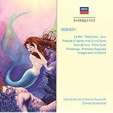 Debussy: La Mer / Nocturnes / Premiere Rapsodie