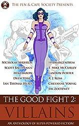 The Good Fight 2: Villains