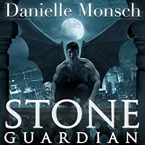 Stone Guardian Audiobook