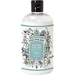 Poo-Pourri VM-016-BR Vanilla Mint 16oz World's Best Toilet Spray