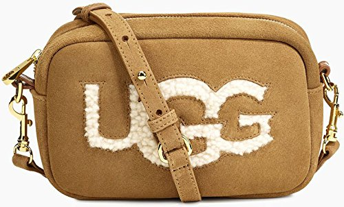 UGG 2018 Body Sac Cross Skin Sheep nbsp;Chestnut Janey BFBn1Txa