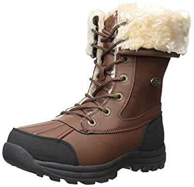 Amazon.com | Lugz Women's Tambora Winter Boot | Snow Boots