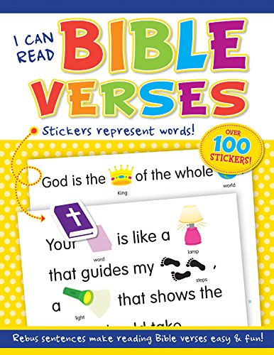 I Can Read Bible Verses - Bible Verse Activities Shopping Results