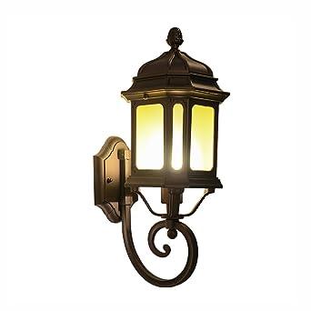 En Applique Murale Extérieur Étanche Mur Best Wishes Shop Lampe 7gIf6vYby