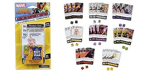 Dice Doctor - Dice Masters - Doctor Strange - Team Pack