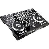 Epsilon Quad-Mix Powerful 4-Deck Professional MIDI/USB DJ Controller