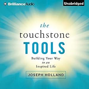 The Touchstone Tools Audiobook