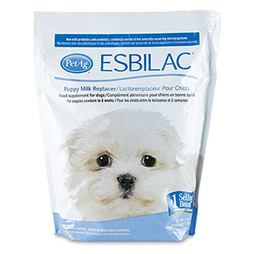 Esbilac 4 pk 5 lb powder by Pet Ag