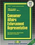Consumer Affairs Enforcement Representative(Passbooks)