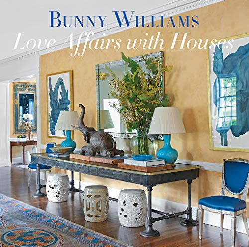 "In this story-filled monograph, Bunny Williams presents new work through 15 houses she has decorated and loved. She tells the tale of each ""affair,"" tracing the style of the spaces, what drew her to the projects, and her approach to decor that evo..."