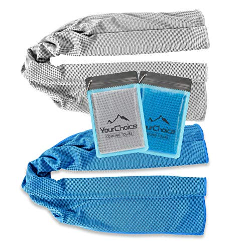 Your Choice Cooling Towel