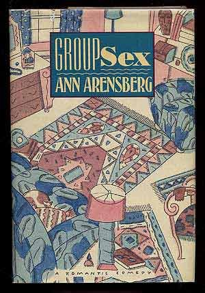 book cover of Group Sex