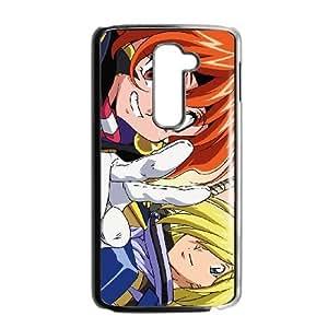 SLAYERS EVOLUTION R LG G2 Cell Phone Case Black VGJ