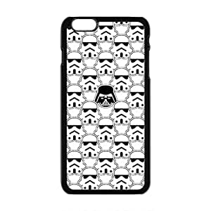 WAGT Fashion Comstom Plastic case cover For Iphone 6 Plus