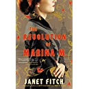 The Revolution of Marina M. (A Novel)