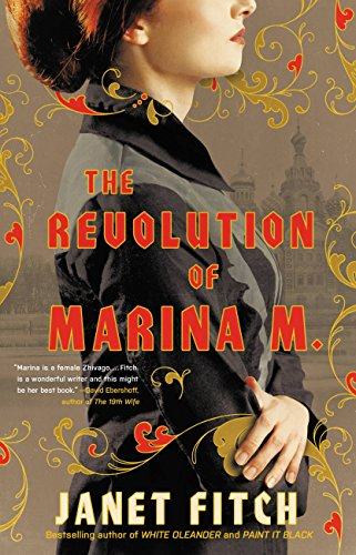 The Revolution of Marina M. (A Novel)