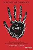 Die Gabe: Roman (German Edition)