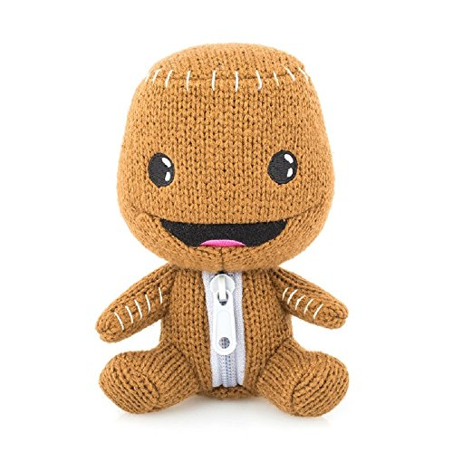 Sackboy Stubbins Plush Little Big Planet for sale  Delivered anywhere in USA