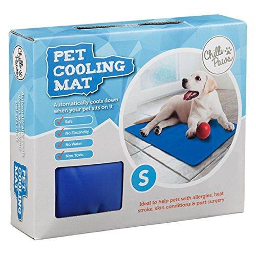 Nueva mascota alfombrilla de refrigeración: Amazon.es: Productos para mascotas