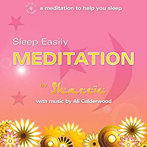 Sleep Easily Meditation Speech
