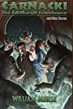 img - for Carnacki: The Edinburgh Townhouse and Other Stories book / textbook / text book