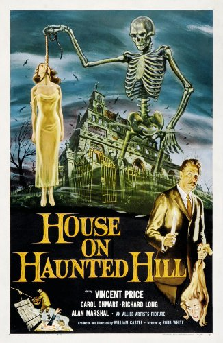 House on Haunted Hill ()