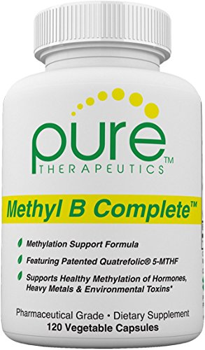 Pure Therapeutics Pharmaceutical Complete Supplement