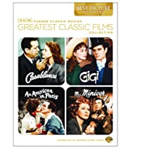 TCM Greatest Classic Films Collection: Best Picture Winners