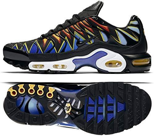 Nike Air MAX Plus TN Se Zapatillas Hombre BlackTotal