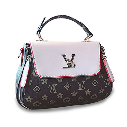 - LY Women's Fashion Canvas Handbags and Purse-158002