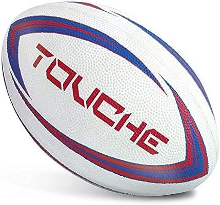 Mondo - Balón Rugby Ruck (13537): Amazon.es: Juguetes y juegos