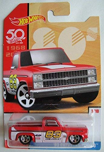 Hot 80s, RED '83 50TH ANNIVERSARY