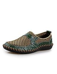 Hot Sales Men's Mesh Slip-ons Shoes
