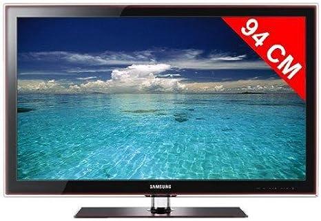 Samsung UE37C5100- Televisión, Pantalla 37 pulgadas: Amazon.es: Electrónica