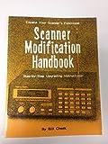 img - for Scanner Modification Handbook by Bill Cheek (1990-03-06) book / textbook / text book