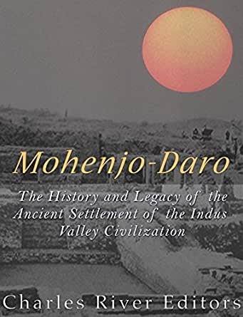 Amazon.com: Mohenjo-daro: The History and Legacy of the Ancient ...