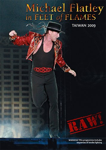 Michael Flatley Riverdance Dvd - 7