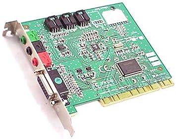 Amazon.com: Creative Labs SB16 tarjeta de sonido PCI ct5803 ...